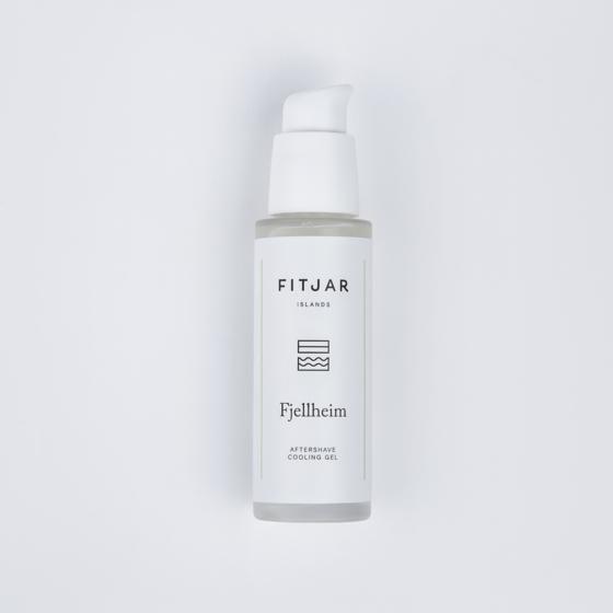 Fjellheim Aftershave Cooling Gel