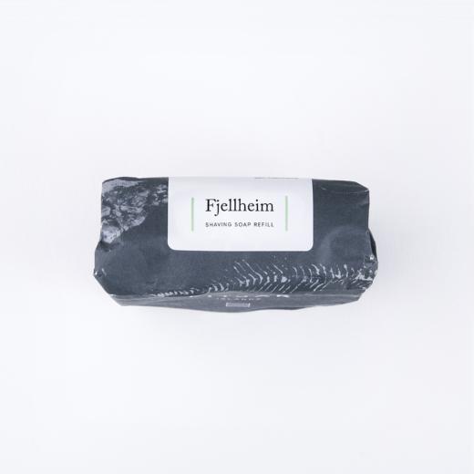 Fjellheim Shaving Soap Refill