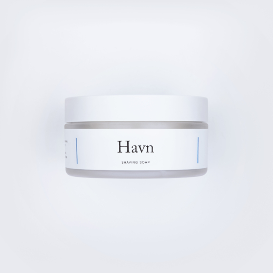 Havn Shaving Soap