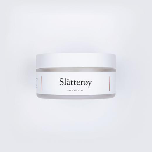 Slatteroy Shaving Soap