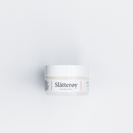 Slatteroy Shaving Cream Travel Size-