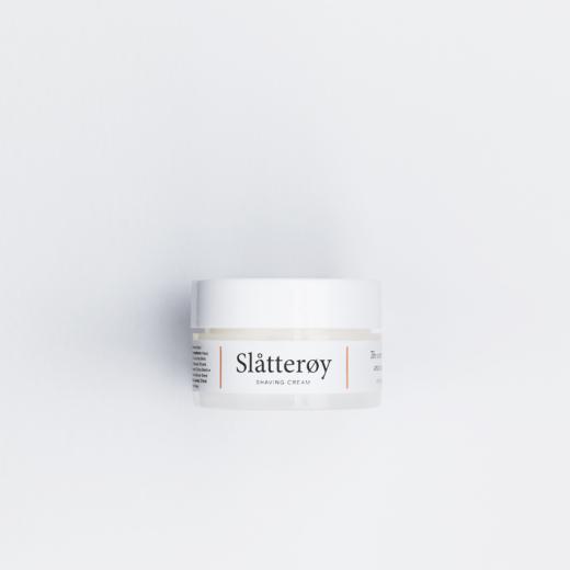 Slatteroy Shaving Cream Travel Size-
