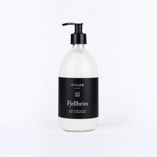 Fjellheim Hand & Body Lotion