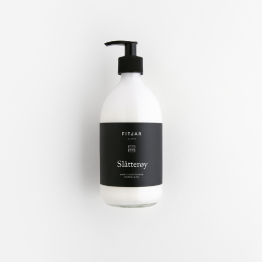 Fitjar Islands | Slatteroy Hair Conditioner 500ml