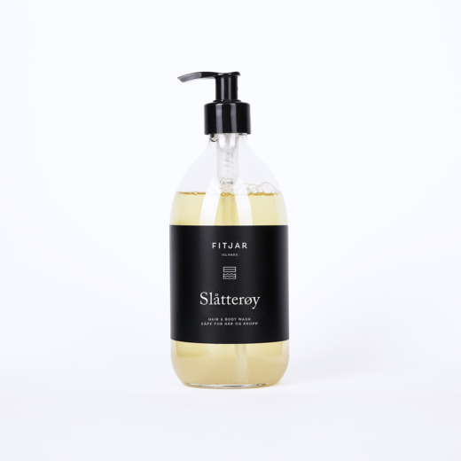 Slatteroy Hair and Body Wash