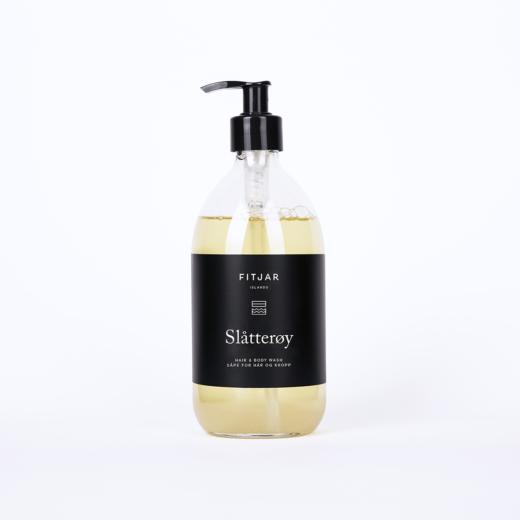 Slatteroy Hair and Body Wash