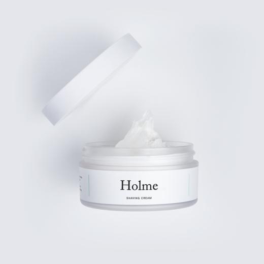 Holme Shaving Cream