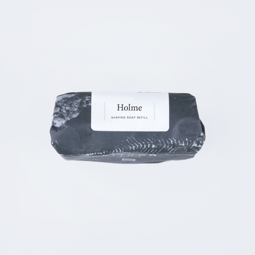 Holme Shaving Soap Refill