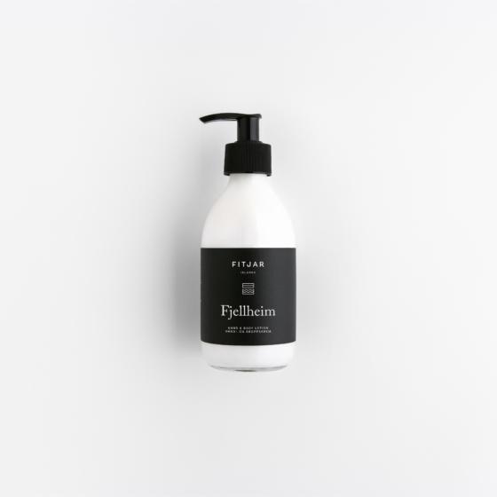 Fitjar Islands | Fjellheim Hand & Body Lotion 250ml