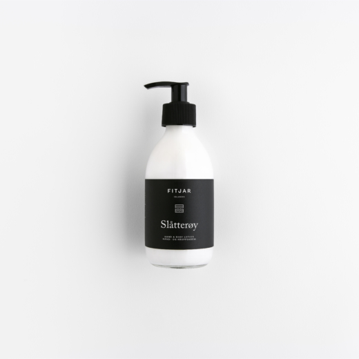 Fitjar Islands | Slatteroy Hand & Body Lotion 250ml
