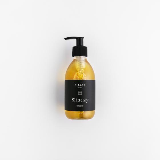 Fitjar Islands | Slatteroy Hand Soap 250ml