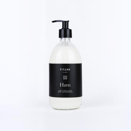 Havn Hand & Body Lotion