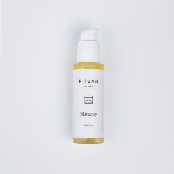 Slatteroy Beard Oil