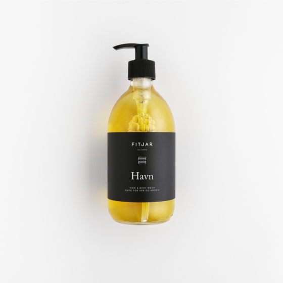 Fitjar Islands | Havn Hair & Body Wash 500ml