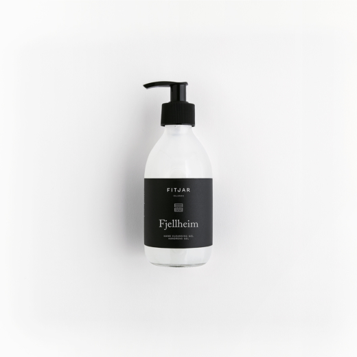 Fjellheim Antibac Hand Sanitiser 250ml