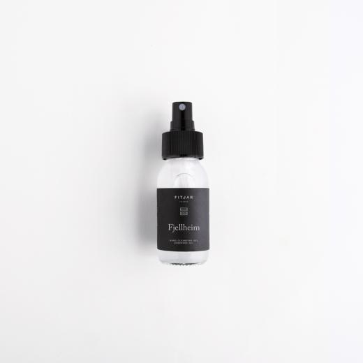 Fjellheim Antibac Hand Sanitiser Handsprit 50ml