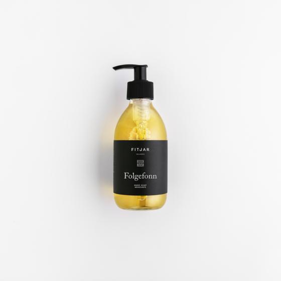 Folgefonn Hand Soap 250ml