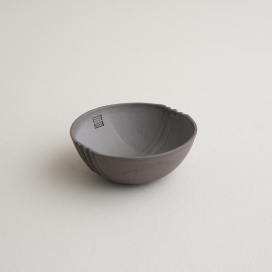 Fitjar Islands Lathering Bowl x Rita Lysebo Egren | Graphite