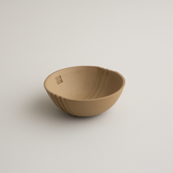 Fitjar Islands Lathering Bowl x Rita Lysebo Egren | Leather
