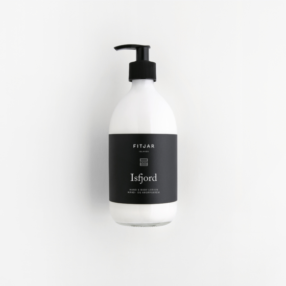isfjord Hand and Body Lotion
